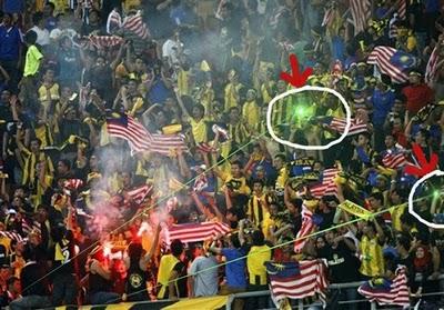Video Laser Malaysia