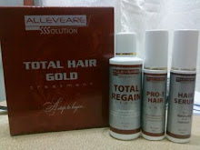 Hair Re-Growth TREATMENT