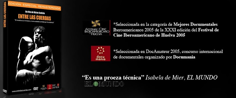 Documental Boxeo