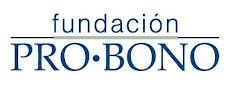 """Fundación """"Pro Bono"""" de Chile"""