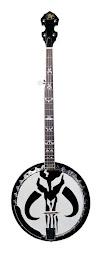 Mando Banjo