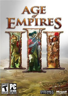 Age of Empires III   RIP