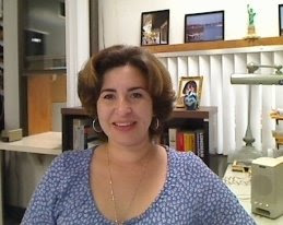 Bertha Sanchez, ESL Lab Manager
