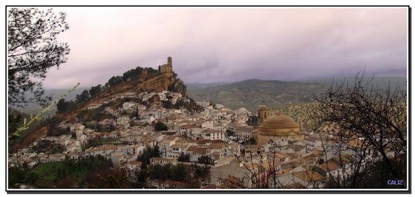 Un lugar mágico en el corazón de Andalucía.