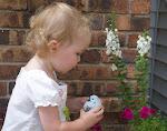 Future Gardener.....