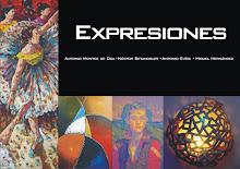 Exponen: Antonio Montes de Oca - Néstor Betancourt - Antonio Evíes - Miguel Hernández