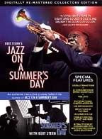 JAZZ ON A SUMMER`S DAY - THE NEWPORT JAZZ FESTIVAL 1958