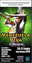 """""""VENEZUELA VIVA"""" - El Musical"""