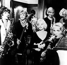 Ciclo de Grandes Actrices, en el Cine Club Charles Chaplin
