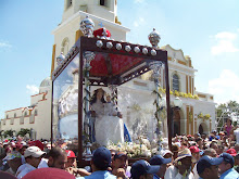 Itinerario de la visita Nro. 155 de la Divina Pastora a Barquisimeto: Mes de Marzo de 2011