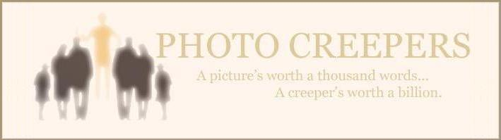 PHOTO CREEPERS