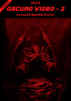 OSCURO VIDEO Nº 02 (Lovecraft Spanish Horror) PDF