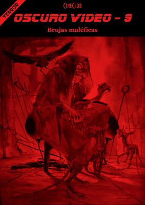 OSCURO VIDEO Nº 09 (Brujas Maléficas) PDF