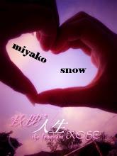Miyako N snow=heart
