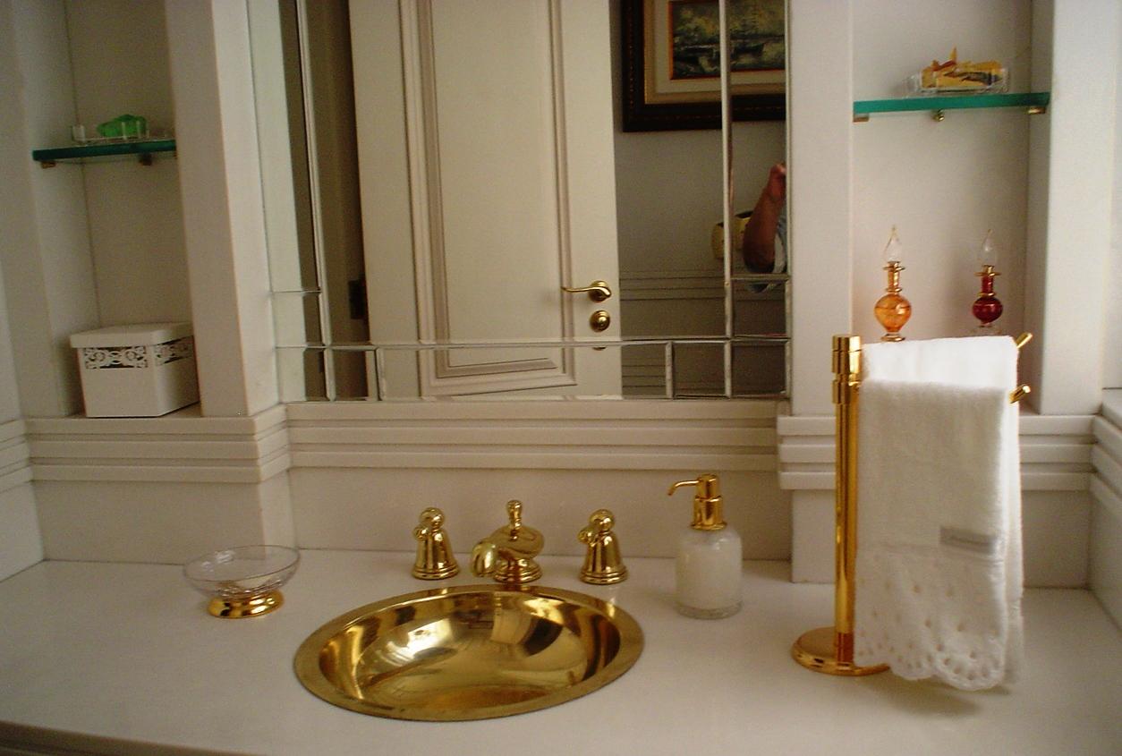 ARQUITETURA3DESIGN BANHEIROS DE TODOS OS ESTILOS -> Banheiro Decorado Quanto Custa