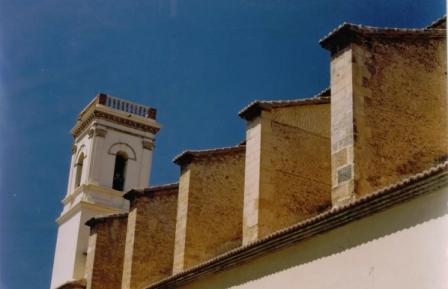 Web parroquia de la Merced-Xàtiva