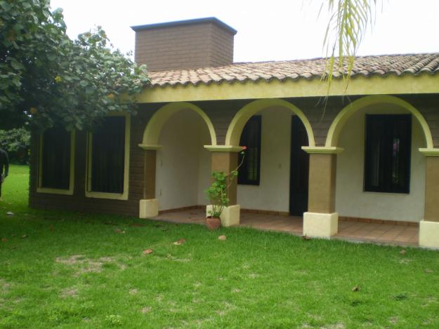 Venta de casas y terrenos bonita casa inigualable con - Casas y casas ...