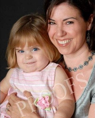 Chris Farley's baby?