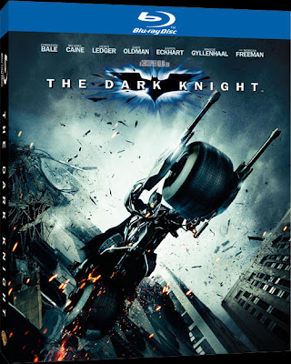 The Dark Knight (+ Digital Copy and BD Live) [Blu-ray] (2008)