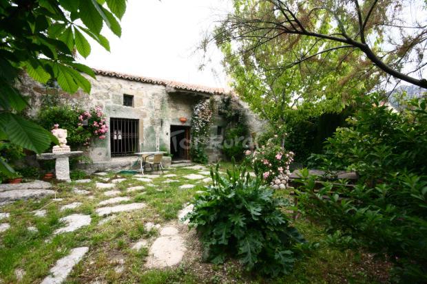 Ladedios casa rural - Casa rural el tomillar ...