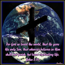 THE LOVE OF GOD, THE SACRIFICE OF HIS SON