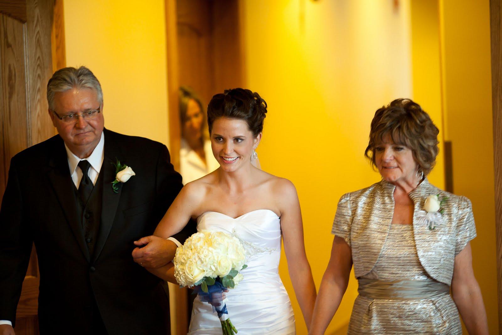 Поздравление жениха и невесты для родителей
