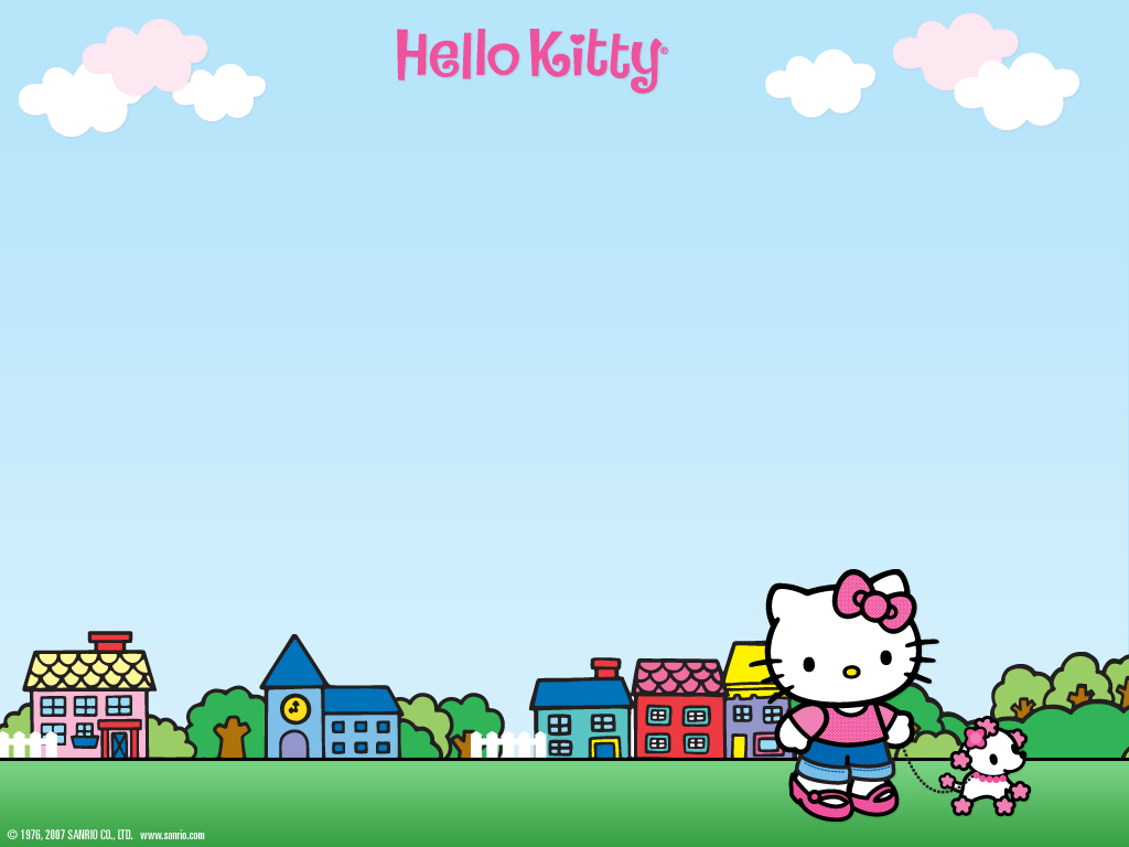 Acerca de ubuntu wallpapers para chicas n 5 for Cassapanca hello kitty