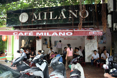 Cafe Milano Restaurant Clearwater