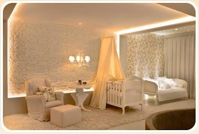 01 suite do bebe Casa cor Brasília