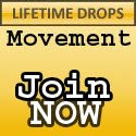 Lifetime EntreCard Drops Movement