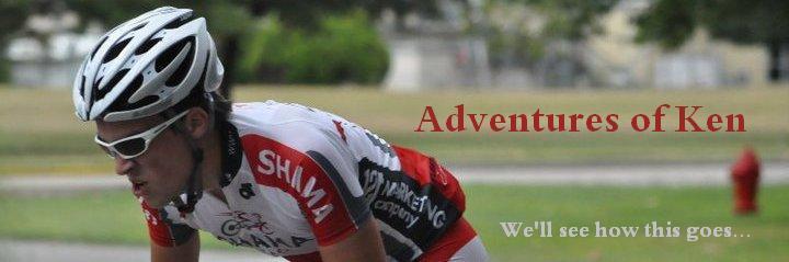 Adventures of Ken