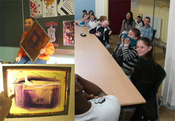 Artiste rencontre territoire scolaire (a.r.t.s.)