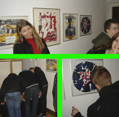 Artiste rencontre territoire scolaire