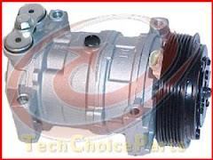 1996-2002 GM Compressor