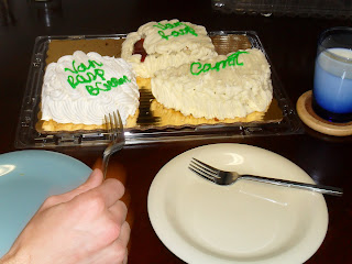 Cake Tasting photo 3