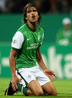 el mejor jugador de Bolivia Marcelo Martins
