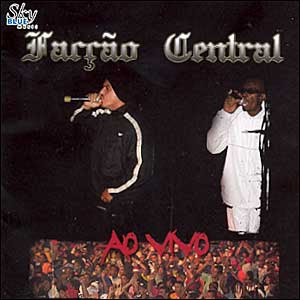 Download  musicasBAIXAR CD Facção Central – Ao Vivo