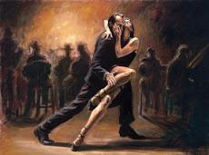 Desesperada. Tango-Flamenco
