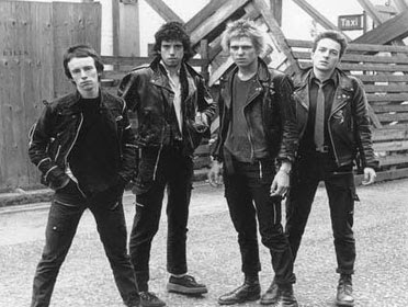 The Clash. Train in Vain (Stand By Me)