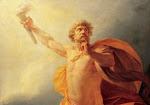 Acerca de lo Apolineo y lo Dionisiaco