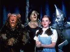 Divagaciones sobre el Mago de Oz. Arturo Jaque Rojas. 31-10-2010