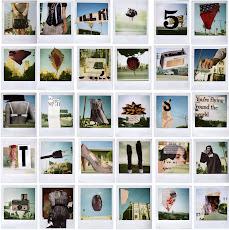 Polaroids de percepción instantántea. Juan E. Drault. 22-11-2010