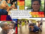Argentina - Roca Vive!!!... El Genocidio Contra Los Pueblos Originarios Continua...  30-11-2010