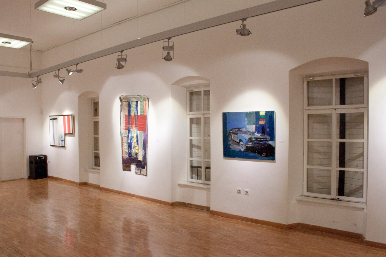 Image result for Modern Gallery of Budva