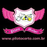 Piloto Mulher