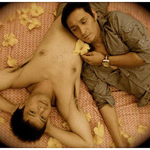Dose is a controversial gay-themed movie vying for the 2008 Cinema One ...