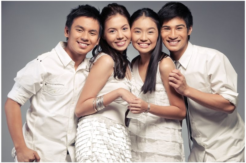 Showbiznest: ABS-CBN Relives The &#39;Mara Clara&#39; Legacy