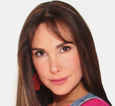 Gaceta, Dulce Para�so (Ed. especial): Natalia Streignard