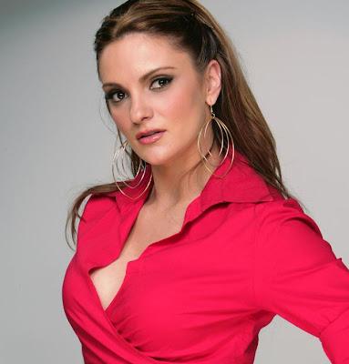 Mariana Seoane desmiente rivalidad con Ninel Conde