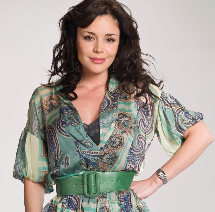 Flora Martinez